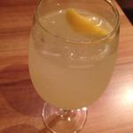 39194417 - 瀬戸内産レモンのレモンチェッロ