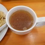 39195810 - スープ
