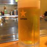 39197855 - 生ビール