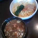 39200514 - つけ麺700円