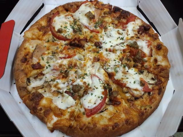 the photo of food pizza la tabelog