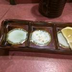 つくし坊 - 料理写真:
