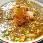 39206158 - キムチマーボ麺