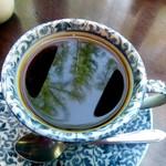 39207006 - 富良野の森をコーヒーに写し取って、一緒にごっくんしちゃう贅沢。