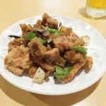 39207209 - 辛山椒鶏の唐揚げ