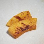 しらかわ - 茨城野菜の焼き物 南瓜