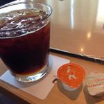 ドンク - アイスコーヒー