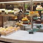 レーブ・ド・ベベ - お誕生ケーキやロールケーキも