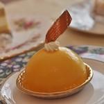レーブ・ド・ベベ - 季節感があり旬のものを生かされたケーキ~中身が楽しみ