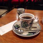 七つ森 - ジャーマンローストコーヒー