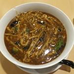 39213366 - サンラー麺
