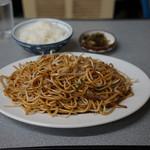 中央亭 - 料理写真: