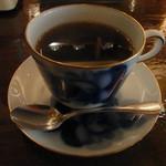 珈琲舎 蔵 - このカップは我が家にもあるのですわ。
