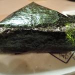 隼 - 炊きたてご飯のおにぎり&こだわりの味噌汁 ズームアップ