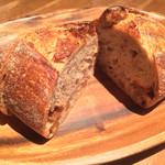 39217929 - イチジクとくるみのパン