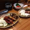 にかわ - 料理写真: