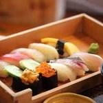 浜料理がんがん - まんぷく寿司