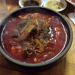 焼肉南大門 - 料理写真:カルビクッパ