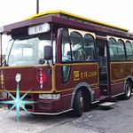 39221427 - 熱川駅⇔つるや吉祥亭&CAREN 送迎のバス