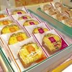お菓子工房 アントレ - お中元にぴったりな焼き菓子