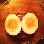ライオンシェア - 酢卵