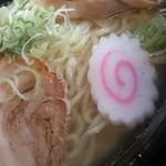 角田製麺 -