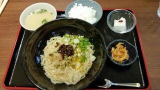 李湘潭 湘菜館 - まぜビーフン麺