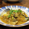 HENDRIX CURRY BAR - 料理写真: