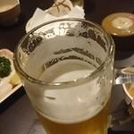 39232162 - 160円の生ビール