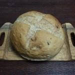 パン工房 いしがま - くるみパン