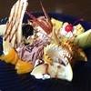 Asuka - 料理写真:フルーツアラモード1050円をいただきました