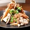 豚肉のじっくり塩麹グリル 特製匠味噌ソース