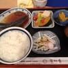 平野舎 - 料理写真:煮魚定食