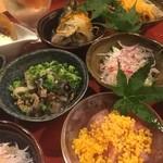 Soi - 料理写真:ひと手間が光る選べる御晩菜