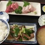39237501 - A定食!
