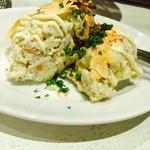 ワイン食堂 カラカラ - ポテトサラダ