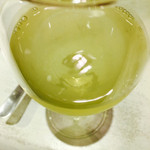 ワイン食堂 カラカラ - 白 ハウスワイン