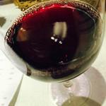 ワイン食堂 カラカラ - 赤 ハウスワイン