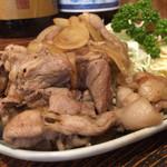 39238998 - 豚肉生姜焼き