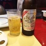 神楽 - ノンアルコールビール♪