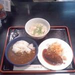 鎌田 - 鎌田(愛知県名古屋市中区栄)Bランチ950円