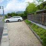 魚菜料理 縄屋 - 外観 駐車スペース
