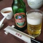 涵梅舫 - 青島ビール