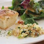TRATTORIA Infante - ランチの前菜