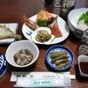 旅館 浜益荘 - 料理写真:2015年6月の夕食