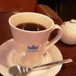 オスロ コーヒー - KINGを選びました