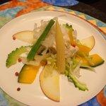 こうの湯 - 7.夏野菜