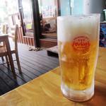 39251804 - オリオン生ビール