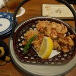 鶏鬨 - 唐揚げ