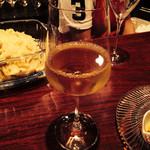 波ぬ花 - 白ワイン